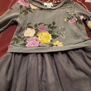 Super cute toddler dress, my little loved it